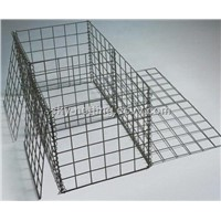 welded gabion box /welded gabion basket (China manufacturer)