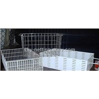 wire basket / metal wire basket