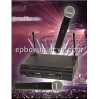 wireless microphone manufacturer