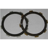friction plate for motorcycle-CG125