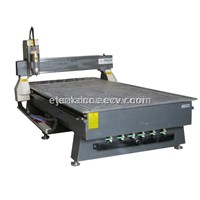 heavy duty cnc router with vacuum table