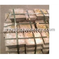 hot sell antinomy ingot