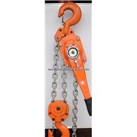 level blocks / level hoist /chain hoist