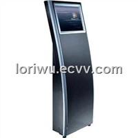 self-service touch screen kiosk