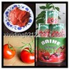 1kg tomato paste canned