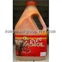 Best Quality Palm oil and Crude oil