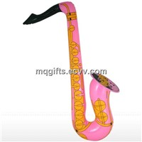 Advertising Inflatable Saxophone for Promotions