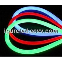 Anti-UV fortified LED Neon Flex light, led flex neon tube anti-uv fortified