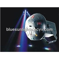 BS-8308,162pcs RGB LED Mushroom Light,led stage light,disco light,led spot light