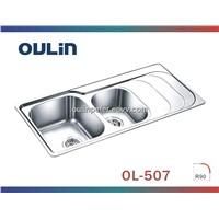 China Stainless Steel Sink Kitchen Sink Manufacturer