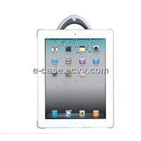 Case with Hand Strap for iPad 2