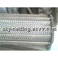 Conveyor Wire Mesh Belt  (Factory)