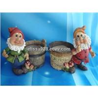 Garden Gnome Decoration