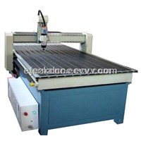 High Precision CNC Router / CNC Milling Machine for Guitar Manufacture