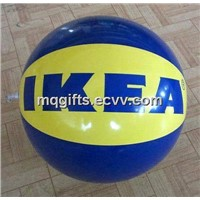 Inflatable PVC Beachball