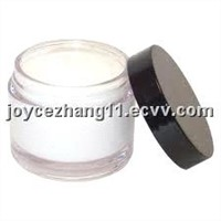 Milk fragrance for face cream
