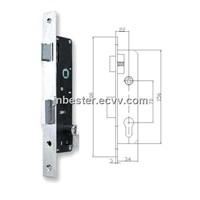 Narrow Stile Mortise Lock