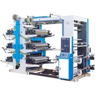 Printing Machine (YT-6600 / YT-6800 / YT-61000)