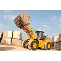 Forklift block handler (XJ968-25D)