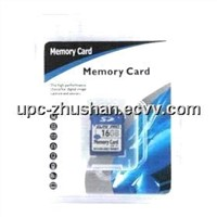 Real Capacity 1GB-32GB SD Cards