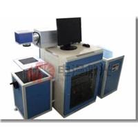 100W Diode Side-Pump High Speed Laser Marker Marking Machine