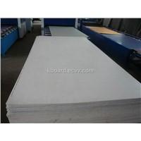 100% Asbestos Fiber Cement Board