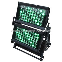 120pcs*5W IP65 Outdoor Waterprrof LED City Color Light,Stage Light,LED Wall Light