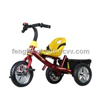 2012 New Fashion Luxury Baby Trike