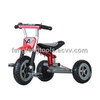 2012 New Fashion Luxury Children Pedal Go Kart
