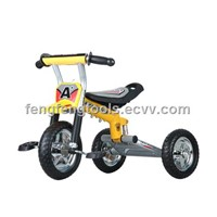 2012 New Fashion Luxury Children Trike