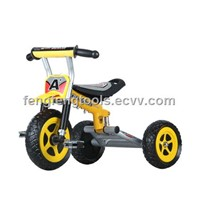 2012 New Fashion Luxury Kids Trike