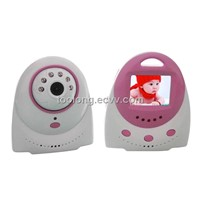 2.5inch Wireless Digital Baby Monitor / Wireless Camera