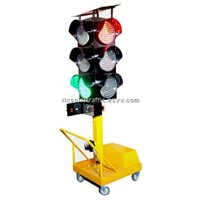 50W Solar Traffic Signal Lights