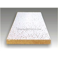 Acoustic Mineral Wool Ceilings