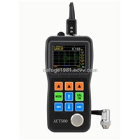 Advanced Ultrasonic Thickness Gauge (AUT500)