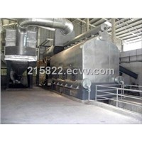 Annual output 100000 CBM AAC block production line