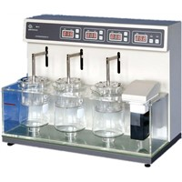 BJ-3 Disintegration tester of solid inprescriptive conditions