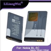 BL-5C battery for Nokia Mobile phone