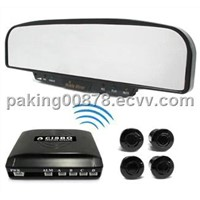 Bluetooth Parking sensor