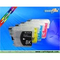 Brother LC39 refillable ink cartridge