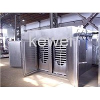 CE Approved Hot Air Circulating Drying Oven China manufacturer