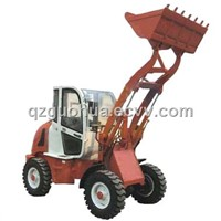 CE Approved Wheel Loaders ZL08G