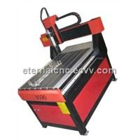 CNC Wood Machine (EM6090)