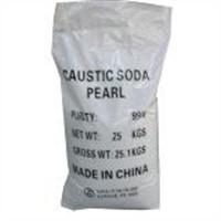 Caustic Soda Pearl 96%/99%