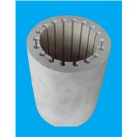 Ceramic Fiber Electric Heat Module