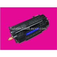 Compatible Toner Cartridges for HP Q7553A