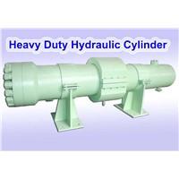 Customer Design Large Hydraulic Cylinder