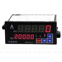 DE4 Digital DC Voltmeter with rs485 and 4~20mA analog