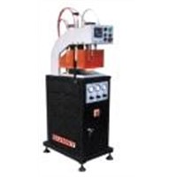 DHJ01-100 Single-head Welding Machine for pvc/upvc windows and doors -MS AWEN[008615063343341]