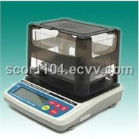 DH-300 Direct-Reading type of Electronic Densitometer(specific gravity balance)